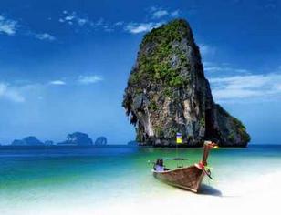 Formation Modelage Thaïlandais -Atis-